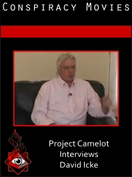Project Camelot Interviews David Icke