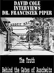 The Truth Behind The Gates Of Auschwitz