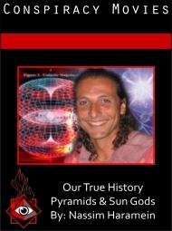 Our True History: Pyramids and Sun Gods