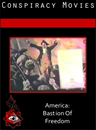 America - Bastion of Freedom