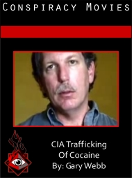 CIA Trafficking Of Cocaine