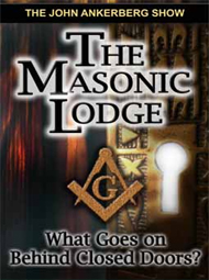 The Masonic Lodge - What Goes On Behind Closed Doors?